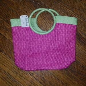 Neiman Marcus hand bag